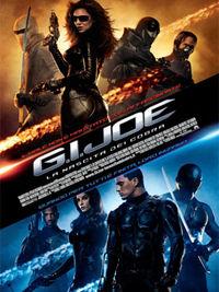 G.I. Joe: La nascita dei Cobra - Locandina