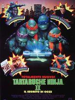 Tartarughe Ninja II
