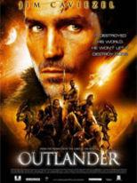 Outlander - Locandina