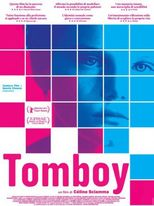 Tomboy - Locandina
