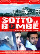 Sotto le bombe - Locandina