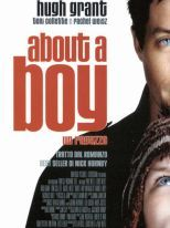 About a Boy locandina