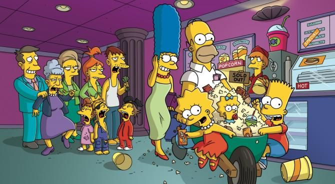 15 cose che probabilmente non sapete su I Simpson