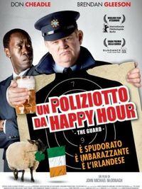 Un poliziotto da Happy Hour - Poster