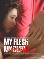 My Flesh My Blood - Poster