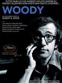 Woody - Locandina