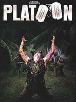 Platoon - Locandina