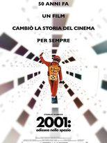 2001: Odissea nello spazio