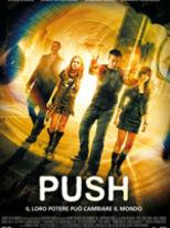 Push - Locandina