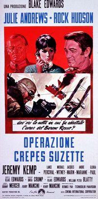 Operazione Crepes Suzette