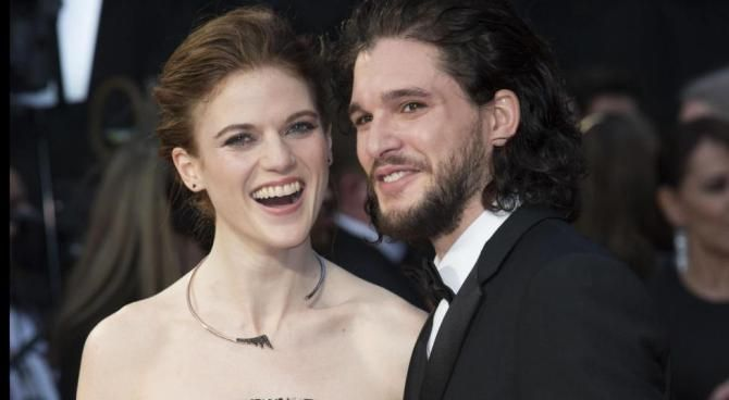 Matrimonio Tema Game Of Thrones : Game of thrones il matrimonio tra jon e ygritte scatena
