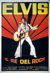 Elvis - Il re del rock