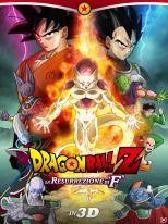 Dragon Ball Z: la resurrezione di F