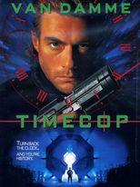 Timecop - Locandina