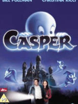 Casper - Locandina