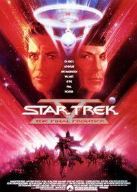 Star Trek V - L