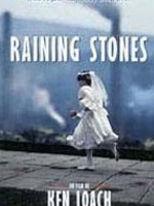 Piovono pietre - Locandina
