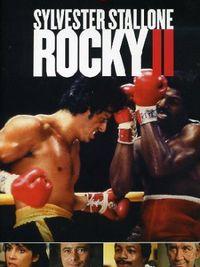 Rocky 2 - Locandina