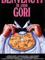 Benvenuti in casa Gori