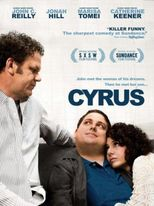 Cyrus - Poster