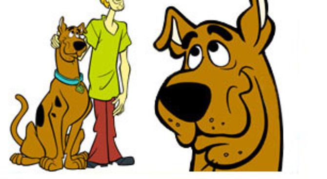 Scooby doo in tv film