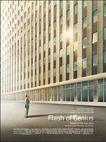 Flash of Genius - Locandina