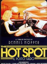 The Hot Spot - Il posto caldo