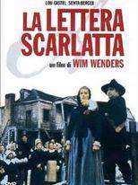 La lettera scarlatta - Poster