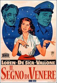 Il segno di Venere
