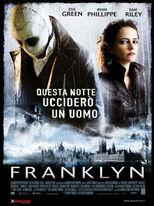 Franklyn - Locandina