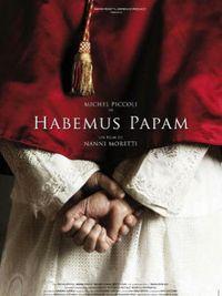 Habemus Papam - Locandina
