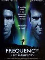 Frequency - locandina