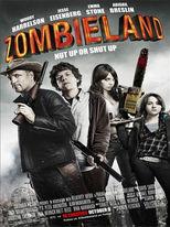 Zombieland - Poster Usa