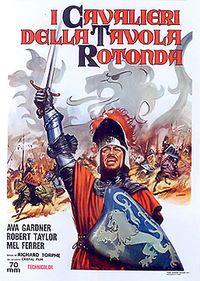 I cavalieri della tavola rotonda - I cavalieri della tavola rotonda film ...