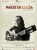 Paco De Lucia: La busqueda