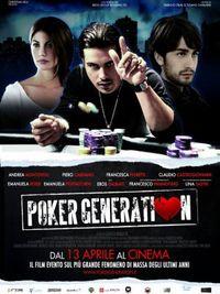 Poker Generation - Locandina