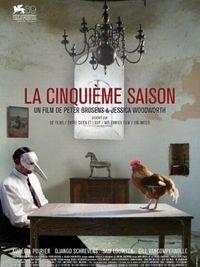 La cinquième saison - Poster