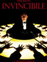 Invincible - Locandina