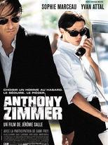 Anthony Zimmer - locandina