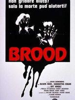 Brood - La covata malefica - Poster