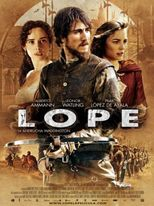 Lope - Poster