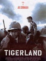 tigerland - Locandina