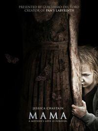 La madre - Poster