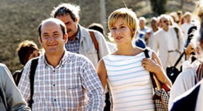 Matrimonio In Crisi : Il nostro matrimonio è in crisi film