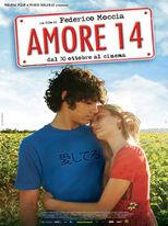 Amore 14 - Locandina