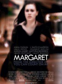 Margaret - Locandina