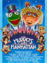 I Muppet alla conquista di Broadway