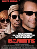 bandits - Locandina