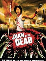 Juan of the Dead - Locandina