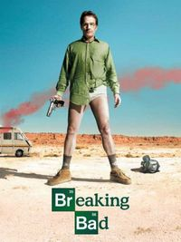 Breaking Bad - locandina
